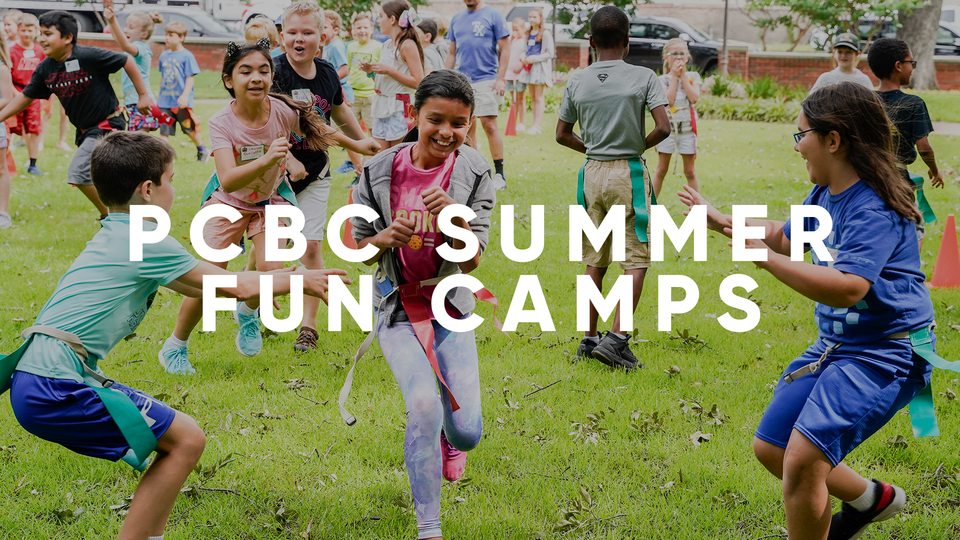 PCBC Summer Fun Camps