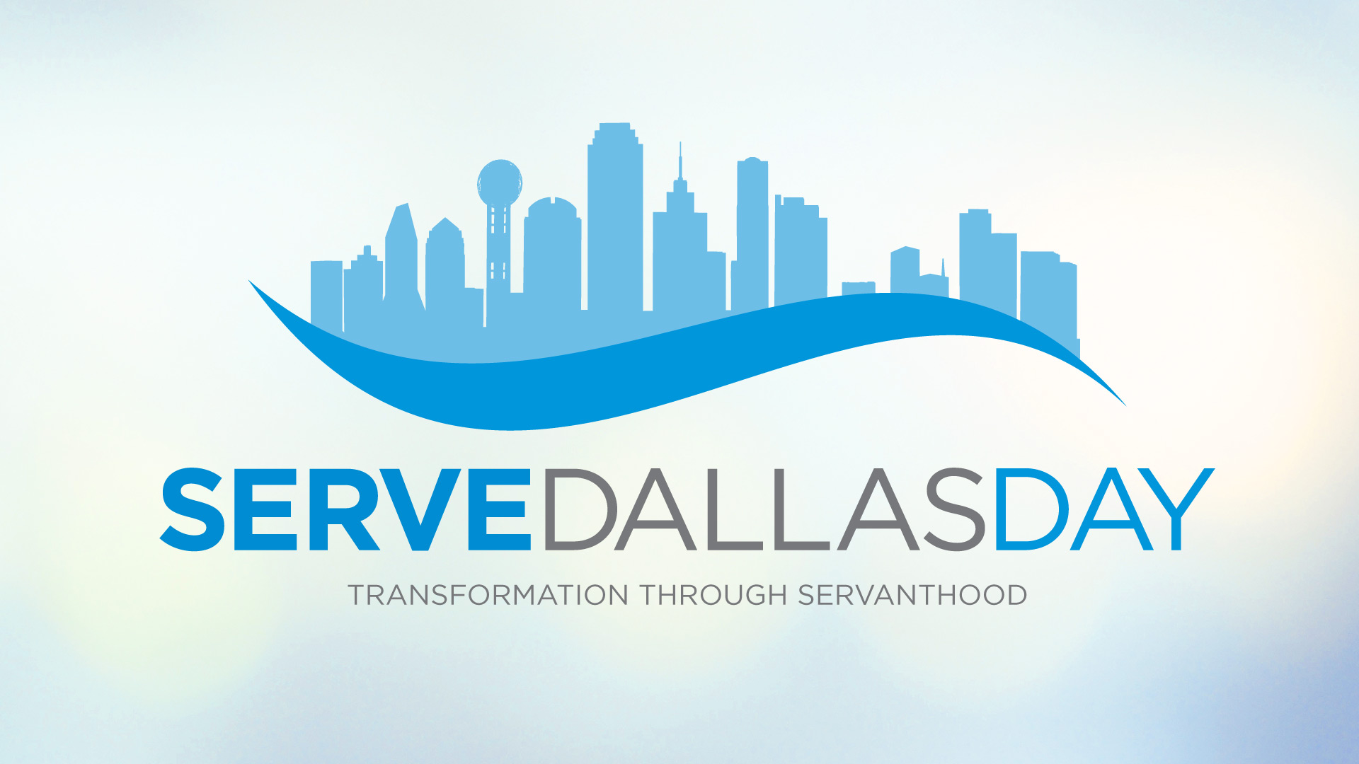 Serve Dallas Day