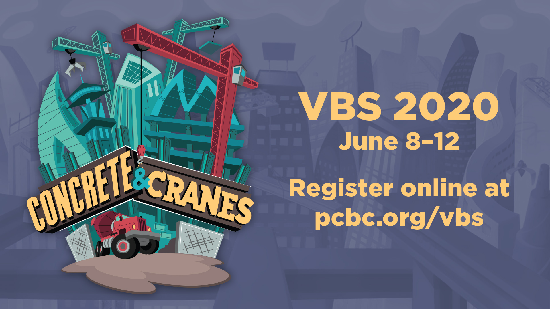 VBS Goes VIRTUAL!