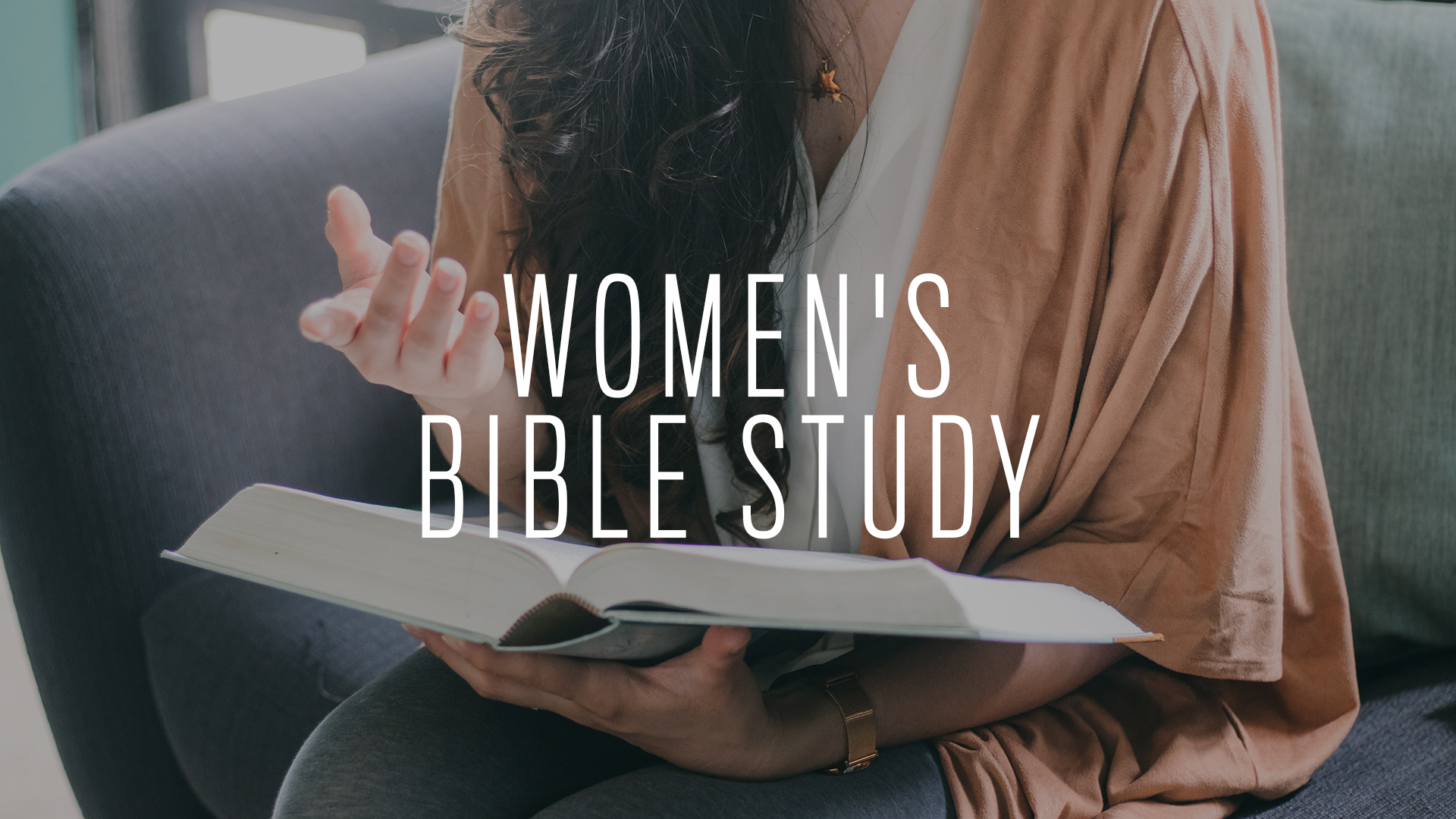 Women's Bible Study: A Foundation of Faith
